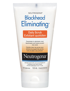 Neutrogena Blackhead Eliminating Daily Scrub | 0062600300485