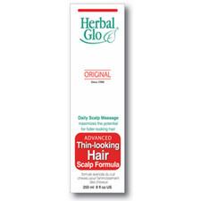 Herbal Glo Advanced Thin-Looking Hair - Scalp Formula 250mL   063151250502