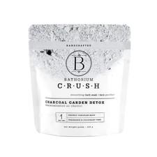 Bathorium Crush Charcoal Garden Detox | 702038275350