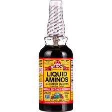 Bragg Liquid Aminos 6oz Spray Bottle 180ml