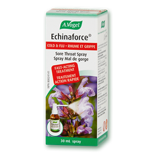 A. Vogel Echinaforce Sore Throat Spray | 058854025212