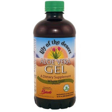 Lily of the Desert Aloe Vera Gel - Whole Leaf 946mL | 026395200320