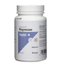 Trophic Chelazome Magnesium Capsules 90 VCaps | 069967119910