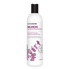 Prairie Naturals Avalanche Dandruff Treatment Shampoo 500ml | 067953010036
