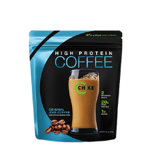 Chike Nutrition High Protein Ice Coffee Original 427g| 185689000067