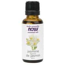 Now Essential Oils Jasmine Fragrance Oil   733739875556