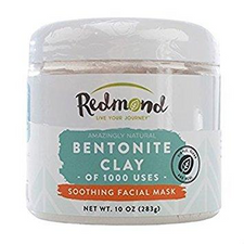 Redmond Bentonite Clay Powder 283g | 018788902553