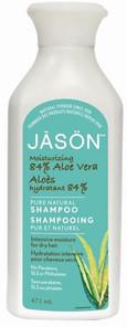 Jason Moisturizing 84% Aloe Vera Shampoo   078522800255