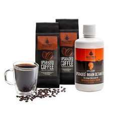 Bulletproof Coffee W/ Brain Octane Kit