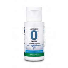 Organika Activated O Oxygen 30ml | 620365021801