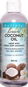 Holista Liquid Coconut Oil   620554002864
