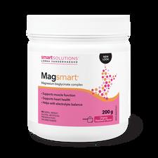 Smart Solutions Lorna Vanderhaeghe MagSmart Organic Raspberry 200 g | 871776000101