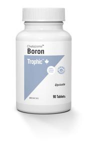 Trophic Chelazome Boron   069967124914