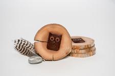 Robazzo West Coasters Owl | 628110004062