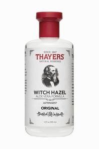 Thayers Natural Remedies Witch Hazel Astringent Original   041507065765