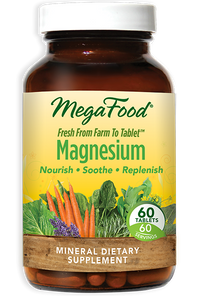 MegaFood Magnesium | 051494901243