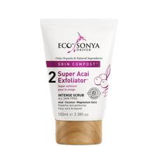 Eco By Sonya Driver Skin Compost Super Acai Exfoliator | 9347597000428