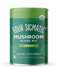 Four Sigmatic Mushroom Blend Mix Defend 60g | 816897020898