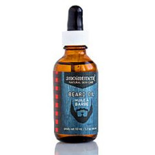 Anointment Natural Skin Care Woodland Beard Oil | 831268000385
