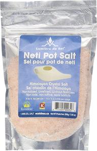 Lumiere de Sel Himalayan Crystal Salt 200g | 875405000326