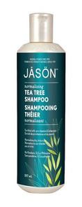 Jason Normalizing Tea Tree Shampoo | 078522800781