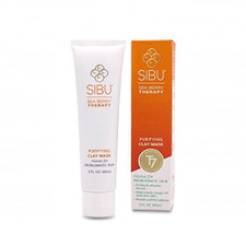SIBU Sea Berry Therapy Purifying Clay Mask