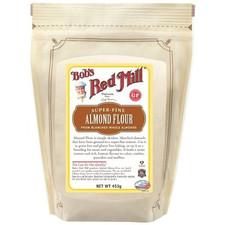 Bob's Red Mill Super-Fine Almond Flour 453g | 039978343819
