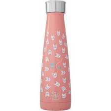 S'ip by S'well Bottle Animal Collection Look At Meow | 814666028779