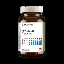 PhytoMulti Capsules 60 Capsules  755571935212