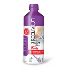 Reeliv5 Weight Management 500 ml | 728443000430