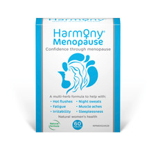 Martin and Pleasance Harmony Menopause 60 Tablets | 9328124000029