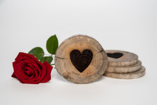 Robazzo West Coasters Heart | 628110004130