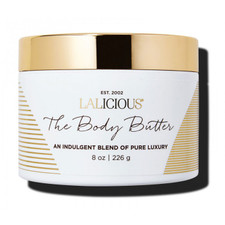 Lalicious The Body Butter 8oz| 859192005689