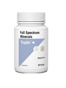 Trophic Full Spectrum Minerals | 069967120510