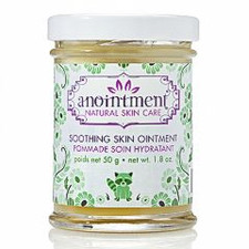 Anointment Natural Skin Care Baby Soothing Skin Ointment   832168000055