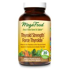 MegaFood Thyroid Strength | 051494901427