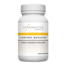 Integrative Therapeutics Cortisol Manager | 871791101852, 871791101845