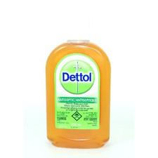 Dettol Antiseptic | 0056200004058
