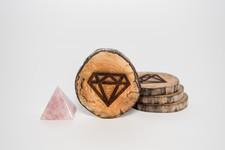 Robazzo West Coasters Diamond | 628110004147