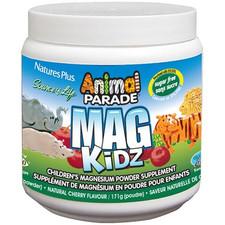 Nature's Plus Animal Parade MagKidz Powder | 097467299436