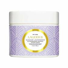 Lalicious Sugar Lavender Sugar Scrub | 859192032487