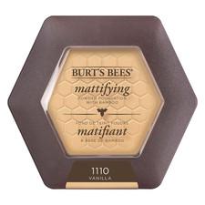 Burt's Bees Mattifying Powder Foundation Vanilla | 792850900844