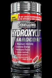 Hydroxycut Hardcore Capsules | 0631656321333
