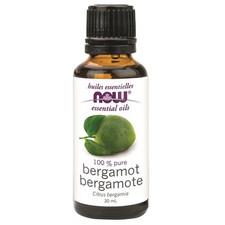 Now Essential Oils Bergamot Oil | 733739875181