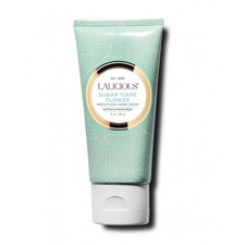 Lalicious Sugar Tiare Flower Hand Cream   897347001940