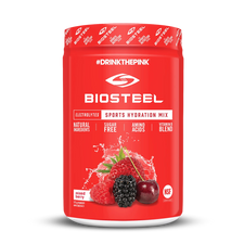 BioSteel Sports Hydration Mix Mixed Berry 315g | 883309354445
