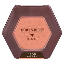 Burt's Bees Blush Bare Peach | 792850901074