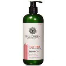 MillCreek Tea Tree Shampoo 414 mL   082982133709