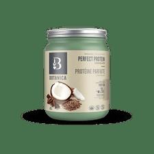 Botanica Perfect Protein Chocolate   822078963700