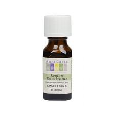 Aura Cacia Lemon Eucalyptus Essential Oil | 051381912857